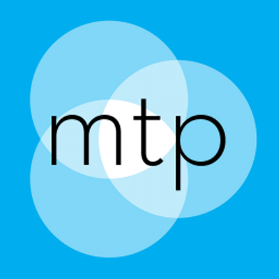 MInd The Product (MTP) Logo