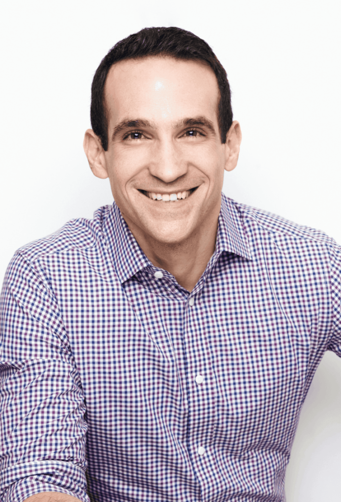 Nir Eyal, Product Management Thought Leader